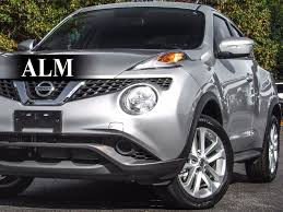 Roof Box For Nissan Juke by 2015 Used Nissan Juke 5dr Wagon Cvt Sv Awd At Alm Gwinnett Serving