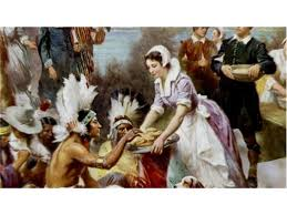 the true story about thanksgiving 11 21 by the initiative radio