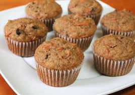 carrot walnut muffins live learn love eat