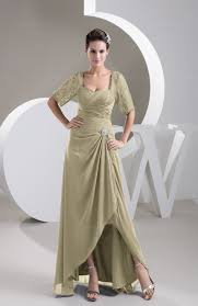 candied ginger with sleeves bridesmaid dress chiffon classy apple