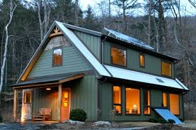 passive solar home design concepts passive houses sustainability and comfort under one roof ecosmart
