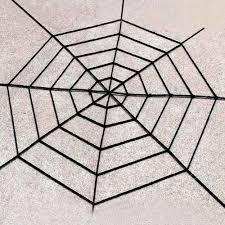 Spider Web Halloween Decoration Online Buy Wholesale Creepy Cloth From China Creepy Cloth