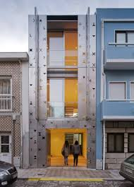 cool house 77 with aluminium shutters by dioniso lab home reviews