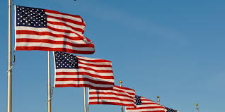 American Flag Doodle Yankee Doodle Polling Public Opinion On Patriotism Huffpost