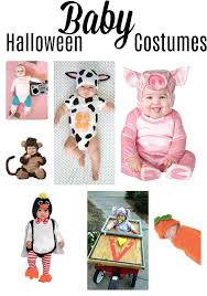Infant Skunk Halloween Costumes Cutest Diy Halloween Costumes Babies Skip Lou