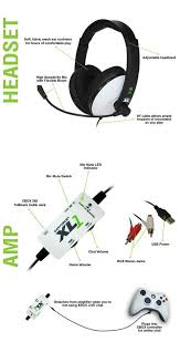 turtle beach x12 wiring diagram x12 user guide wiring diagrams