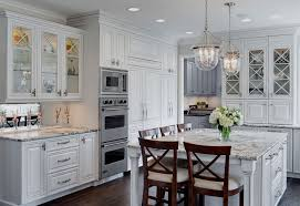 Vintage Looking Kitchen Cabinets Kitchen Design Ideas With White Cabinets Outofhome