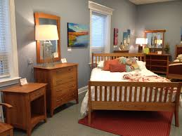 Solid Wood Sleigh Bed Beaufort Furniture Company Brand Page