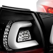 how to make custom led tail lights tail lights custom factory tail lights at carid com