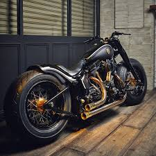 the latest custom build from the rough crafts taiwan based on