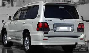 toyota land cruiser cygnus toyota land cruiser cygnus 2003 for sale in islamabad pakwheels