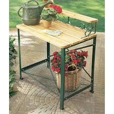 Indoor Patio Furniture by Indoor Outdoor Utility Table 115253 Patio Furniture At