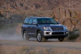 lexus lx 570 acceleration video ny preview 2008 lexus lx 570