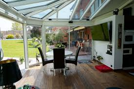 amenager une veranda véranda salle à manger aménager sa véranda pour salle à manger