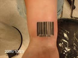 barcode tattoo book online free best tatto 2017