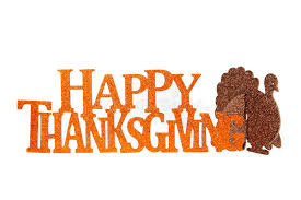 happy thanksgiving stock photo image 45960411