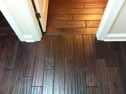 flooring wood flooring types of laminate between rooms different