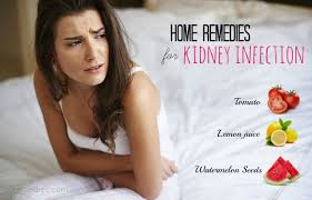 32 natural home remedies for kidney infection u0026 pain