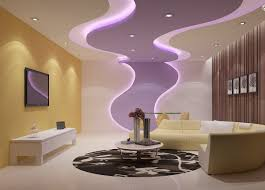 excellent pop design on wall 77 with additional interior decor