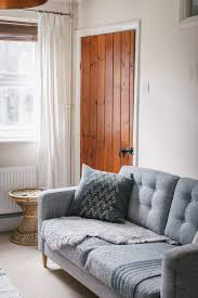 Nockeby Sofa Hack Top 5 Bloggers With Awesome Ikea Living Spaces