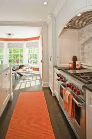 Orange Kitchen Cabinets Burnt Orange Kitchen Ideas Burnt Orange Kitchen With New