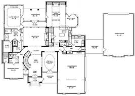 4 bedroom 4 bath house plans 5 bedroom house plans luxury home design ideas cleanhomestyles