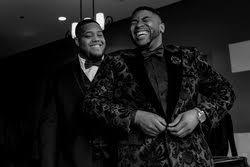 african american wedding dallas photographer award winning