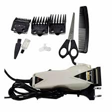Jual Alat Cukur Rambut happy king hk 900 alat cukur rambut hair clipper trimmer mesin