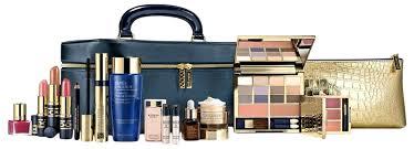 estee lauder 2014 luxe color blockbuster gift set review
