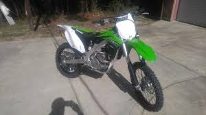 250f supermoto motorcycles for sale