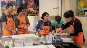 cours de cuisine sushi cours de cuisine sushi maki