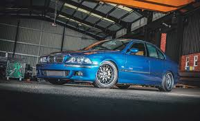 bmw e39 5 series club owners drive