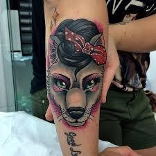 les 106 meilleures images du tableau wolf tattoos sur pinterest