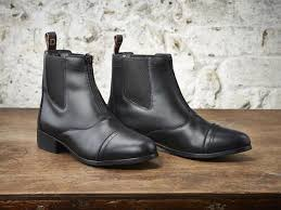 womens size 12 paddock boots amazon com dublin childs foundation zip paddock boot sports