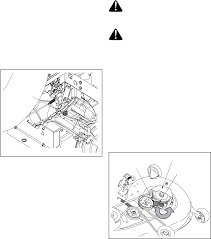 page 27 of cub cadet lawn mower lt1046 lt1042 lt1045 lt1050