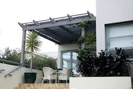 retractable pergola awning shade structure awnings u2013 chris smith