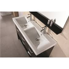 48 Double Sink Bathroom Vanity by Design Element Dec074 Citrus 48 Inch Double Sink Vanity Set