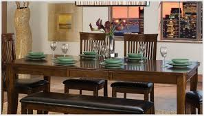 dining room benches with backs home gallery ideas home design gallery