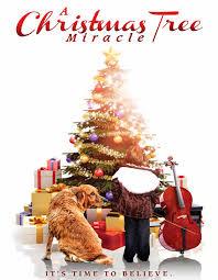 the christmas tree miracle christmas lights decoration