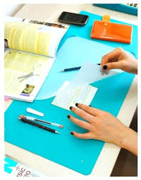 Teal Desk Accessories Teal Desk Accessories Office Turquoise Tandemdesigns Co