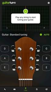 guitar tuna apk guitar tuner free guitartuna 4 0 7 for android