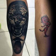 60 cover up ideas for before and after designs