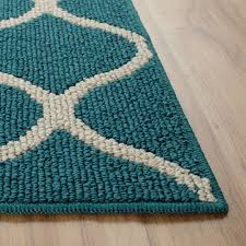 Teal Area Rug Mainstays Area Rug Or Runner Walmart
