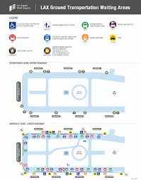 Mexico City Airport Map by Welcome To Lax Official Website