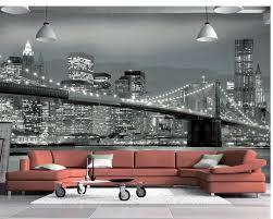wohnzimmer new york online get cheap york tapete aliexpress com alibaba group