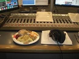 craig allen s radio thanksgiving stories