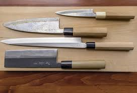 Kitchen Cutting Knives Hone Your Knowledge Of Japanese Kitchen Knives The Japan Times