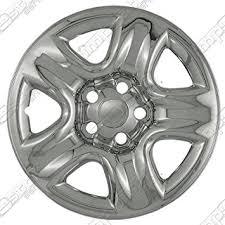 toyota camry hubcaps 2003 amazon com 2001 2002 2003 2004 2005 toyota rav4 16 chrome