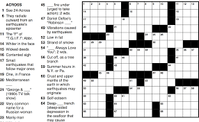 safety crosswords u0026 all crossword puzzle lab safety crossword