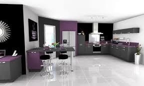 peinture cuisine gris peinture gris fonce meilleur idées de conception de maison